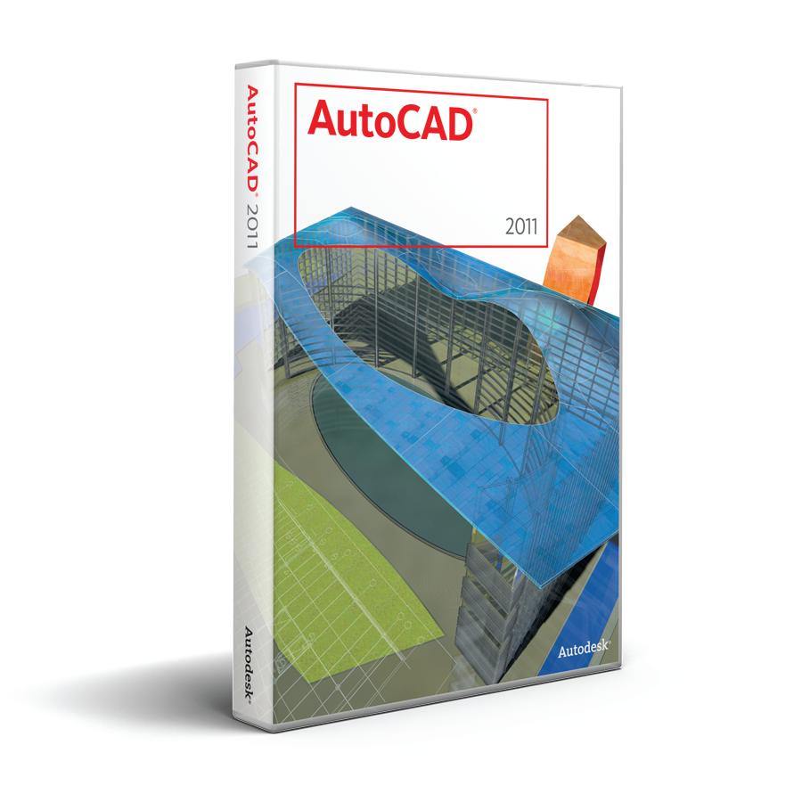 AutoCad 2011 Full Version + Keygen