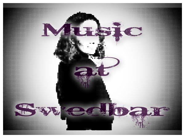Musik på SwEdBaR i Fagersta ♫♫♥♫♫
