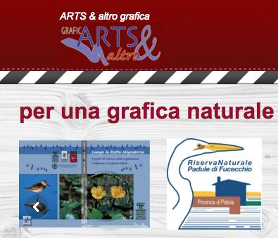 Arts & altro grafica