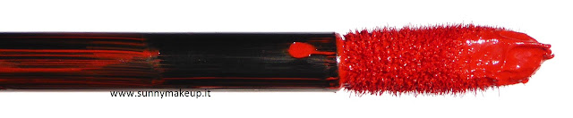 Pupa - I'm Matt Lip Fluid. Rossetto liquido opaco nella colorazione 050 Fire Red.