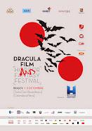Dracula Film Festival 1-5 oct. Brasov