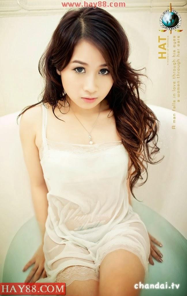 Vài pic của gái Việt xinh tươi cập nhật tháng 10 đây