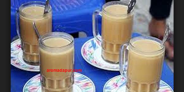 resep minuman indonesia,resep sarabba,resep sarabba minuman khas makasar,resep wedang sarabba khas makasar aromadapurdotcom