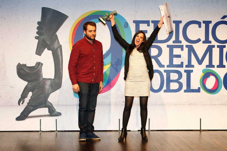 Pablo grandío premios 20 blogs 20 minutos videojuegos