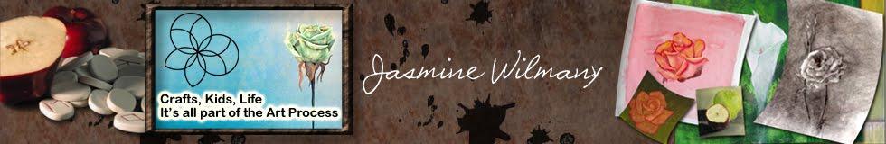 Jasmine Wilmany