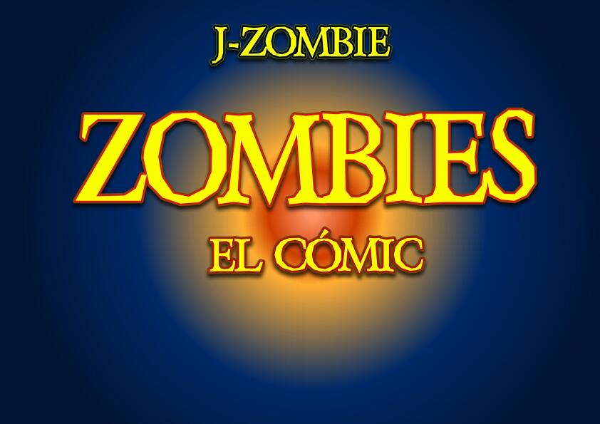 Zombies: El cómic