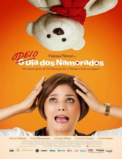 Odio el Dia de San Valentin (2013)