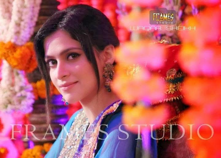 pakistani actress sundas tariq wedding unseen pictures b