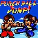 Punch Ball Jump | Juegos15.com