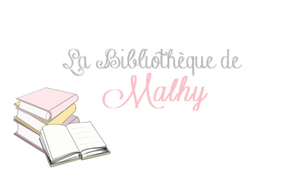 La bibliothèque de Mathy