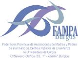 Web de FAMPA Burgos