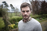 The serial killer Paul Spector (Jamie Dornan) in BBC2's The Fall