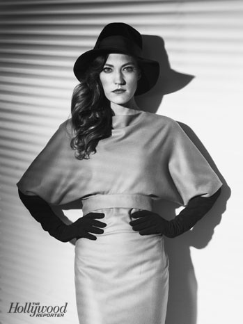 from Omari jennifer carpenter cameltoe photoshoot