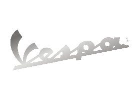 Vespa Logo Vector download free