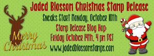 Jaded Blossom October Release