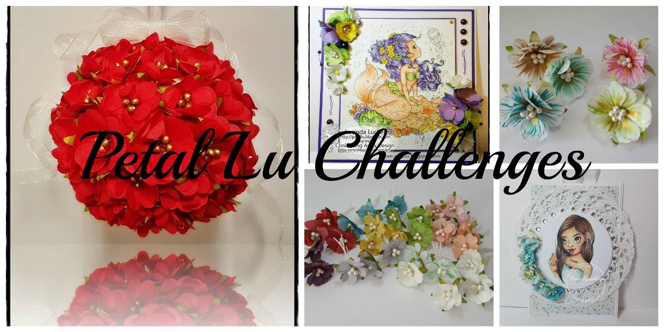 Petal Lu Challenge Blog