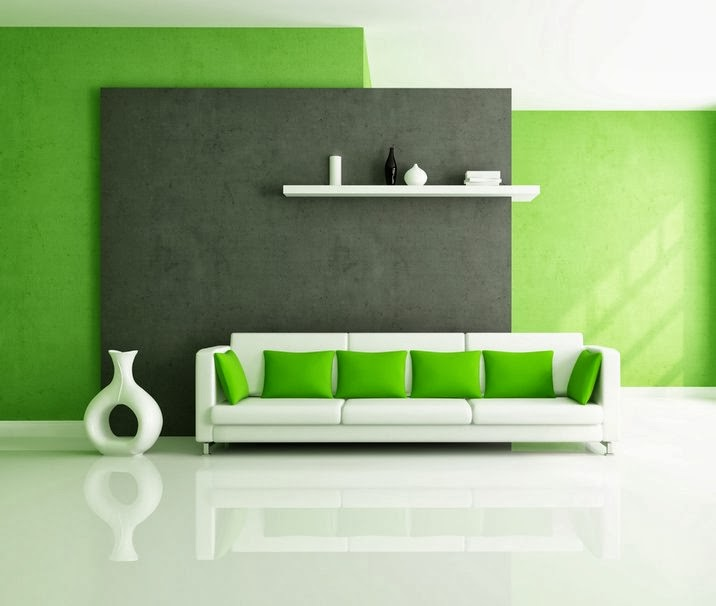 Charmant Finished Already Articles That Discuss Just Read Interior Design Style  Design White Green Sofa Cushion Shelf_p There Can Bookmark Or Share  Clicking The Link ...