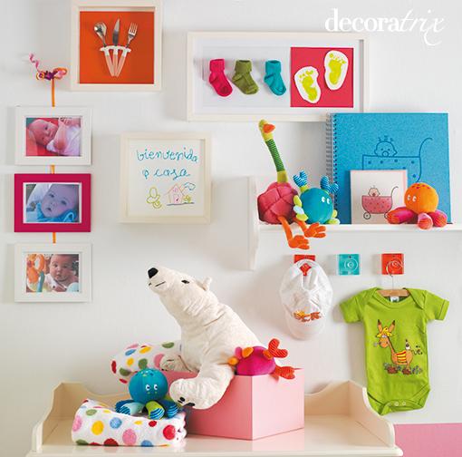 Cantinho da eli quarto de beb lembran as na decora o - Cuadros para habitacion bebe ...