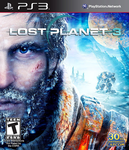Lost Planet 3 PS3 Español Region USA