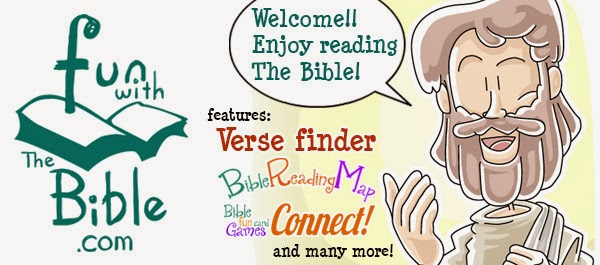Fun with the Bible
