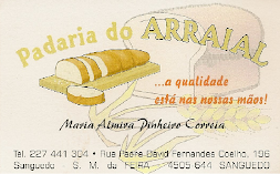 PADARIA DO ARRAIAL