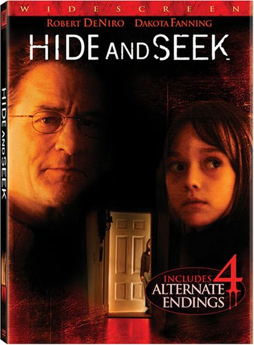 Hide and Seek movie
