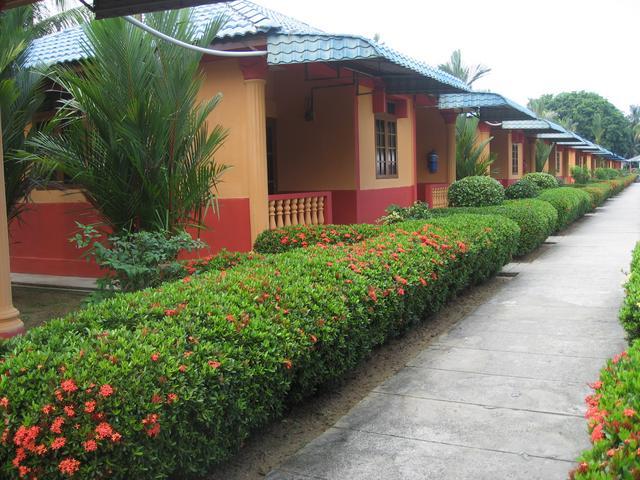 Bagan Lalang Chalet