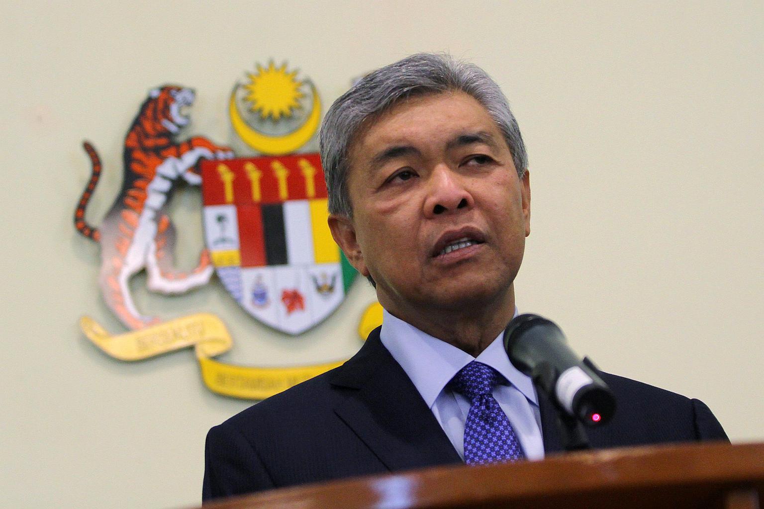 Tim. Perdana Menteri
