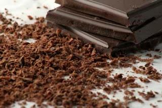 انواع الشوكولاته الخام