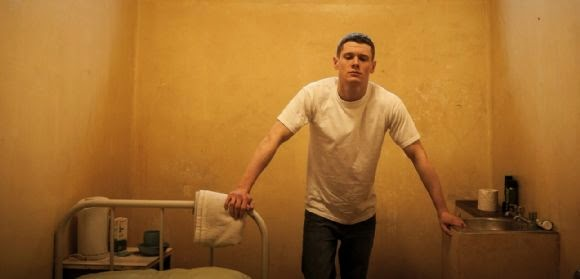 Starred up, 2