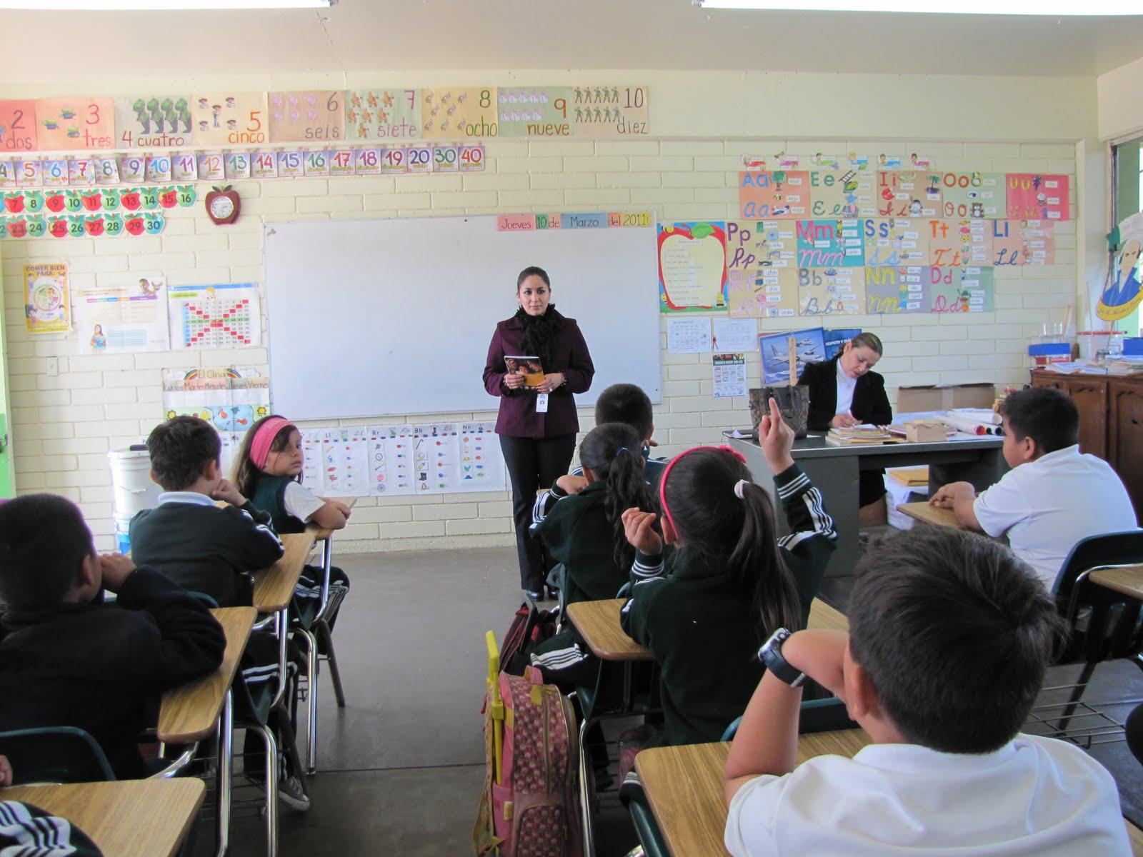 Educaci U00f3n Bc  Recibir U00c1n Alumnos De Educaci U00d3n Primaria