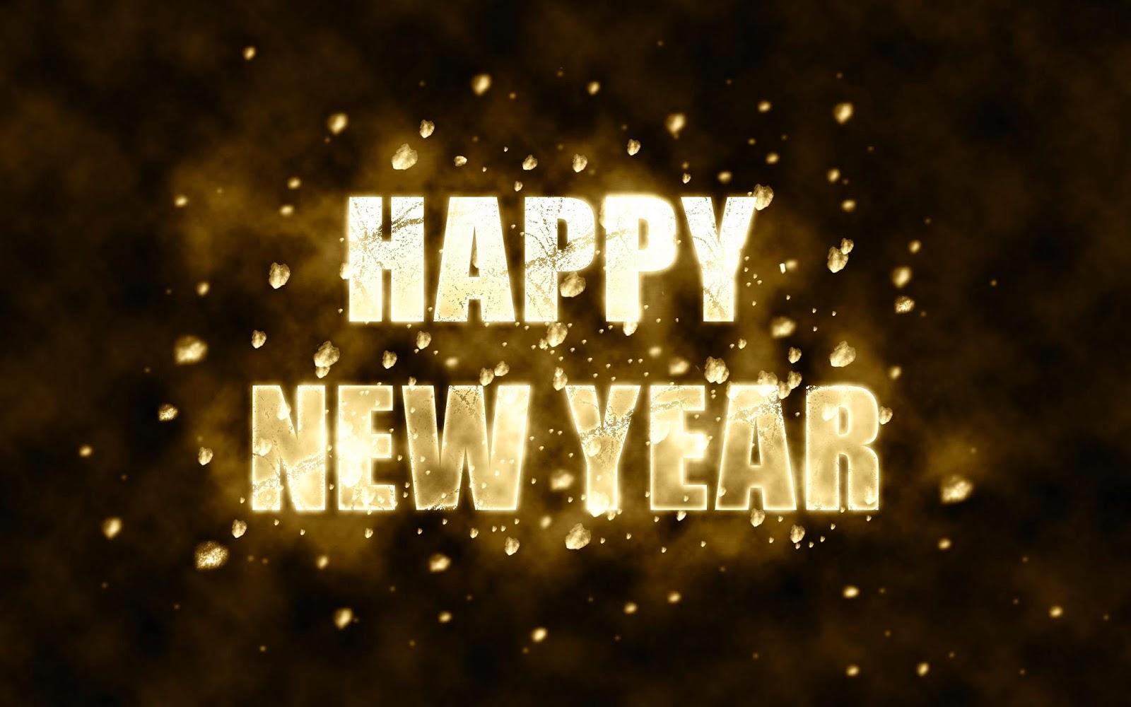 Good Bye 2014, Hello 2015