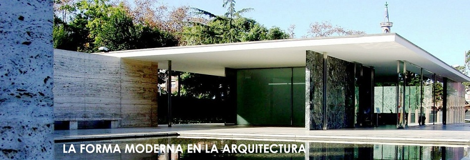La Forma Moderna En La Arquitectura Frank Lloyd Wright