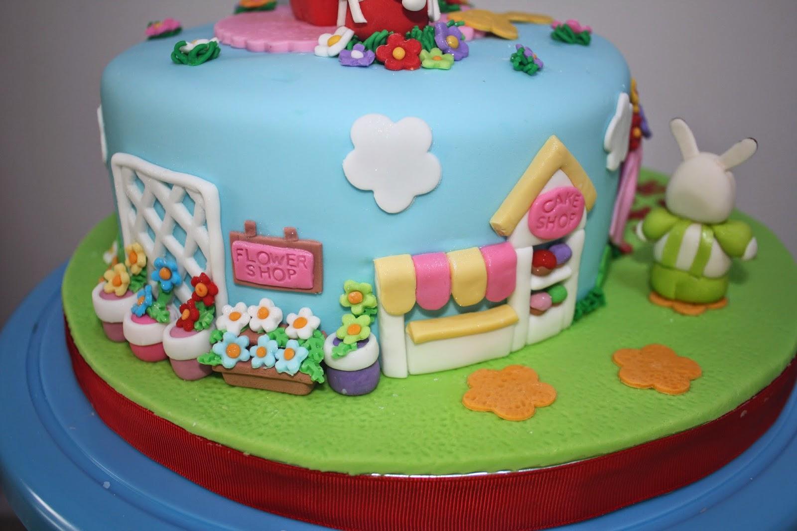 Ysz Cakes