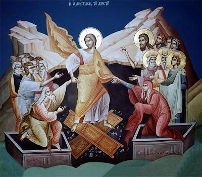 Jesus desceu mesmo à mansão dos mortos?