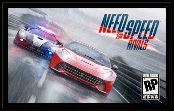 Need For Speed Rivals Free Download pc