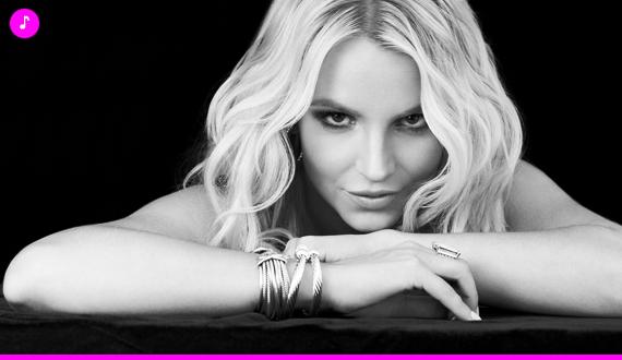 Britney Spears - Alien | Random J Pop