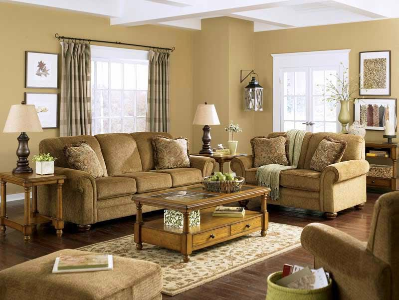 Interior-Design-Guest-Room-Sofa-Classic