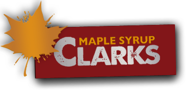 Clarks Maple Syrups