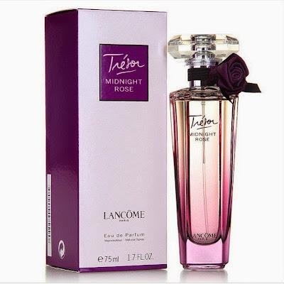 Lancôme Tresor Midnight Rose