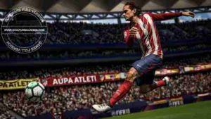 FIFA 18 Repack Full Version for PC Update Terbaru Oktober 2017 Gratis
