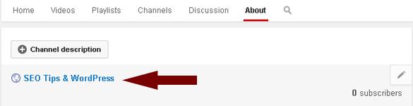 get do follow YouTube Backlinks