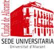 SEDE UNIVERSITARIA - CIUDAD DE ALICANTE