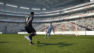 Download PES 2013 Demo + Mirror Links Free 4