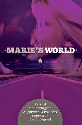 http://www.amazon.com/Maries-World-Joe-E-Legend-ebook/dp/B00LFW4KHQ/ref=la_B004KRVFTO_1_6?s=books&ie=UTF8&qid=1405377609&sr=1-6