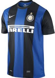 Jersey Inter Milan Home