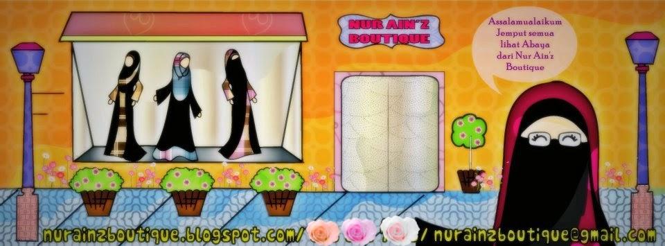 Nur Ain'Z Boutique