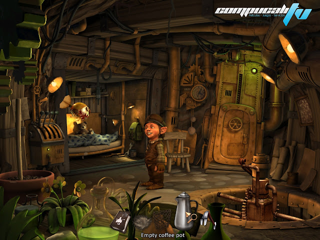 The Book of Unwritten Tales PC Full Descargar Reloaded