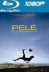 Pelé, el nacimiento de una leyenda (2016) BDRip 1080p DTS