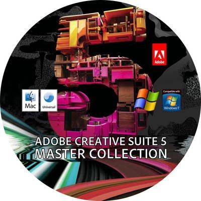 keygen adobe master collection cs5 mac